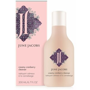 Creamy Cranberry Cleanser - 200 mL / 6.7 fl oz. by June Jacobs Spa Collection