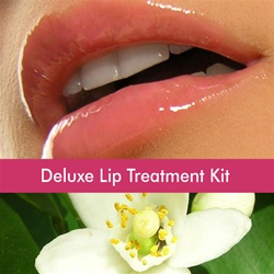 June Jacobs Deluxe Lip Treatment