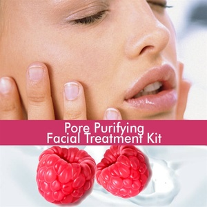 June Jacobs Pore Purifying Facial Treatment Kit - 60 Minute Treatment