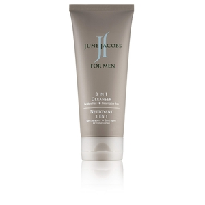 3 In 1 Cleanser - 198 mL. 6.7 fl. oz. (BS0A6R) by June Jacobs Spa Collection
