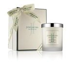 Citrus Bergamot Candle - 219 g 7.75 oz. (OT0C2R) by June Jacobs Spa Collection