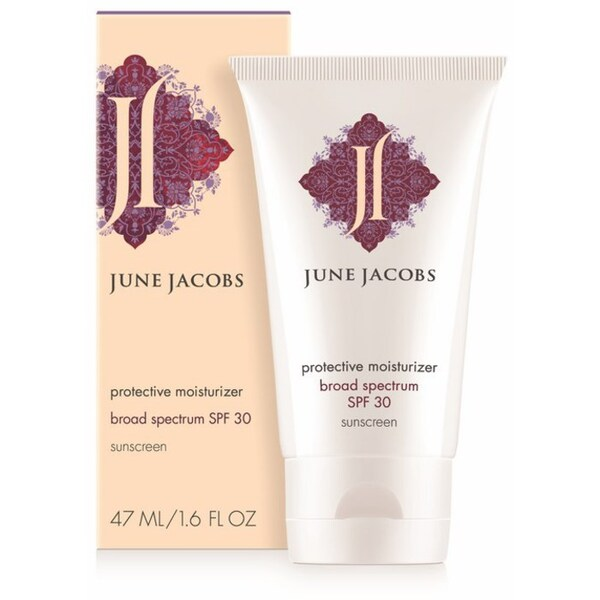 Protective Moisturizer Broad Spectrum SPF 30 1.6 fl. oz. (JJMS1O3R) by June Jacobs Spa Collection