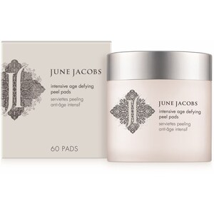 Intensive Age Defying Peel Pads 60 Pads (SC0U4R) by June Jacobs Spa Collection