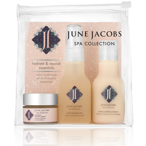 Hydrate and Nourish Essentials Kit (225-922) by June Jacobs Spa Collection
