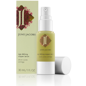 Age Defying Copper Serum 30 mL. - 1.0 fl. oz. (213-104) by June Jacobs Spa Collection