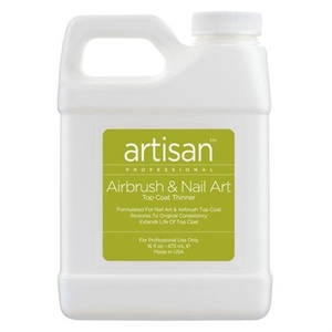 Artisan Acrylic Nail Brush Cleaner 8 oz. (119005)