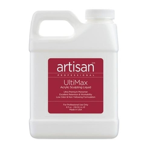 Artisan Ultimax Acrylic Nail Liquid 8 oz. (119021)