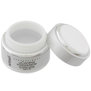 Artisan Ultra Crystal Clear Acrylic Nail Powder 0.88 oz. (119022)
