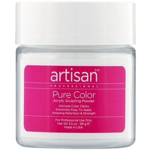 Artisan Clear Acrylic Nail Powder 3.5 oz. (119039)