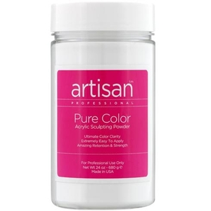 Artisan Clear Acrylic Nail Powder 24 oz. (119042)