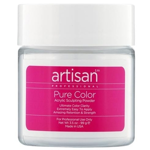 Artisan Natural Acrylic Nail Powder 3.5 oz. (119044)