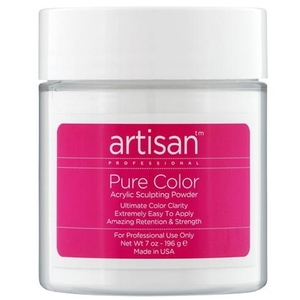 Artisan Natural Acrylic Nail Powder 7 oz. (119045)