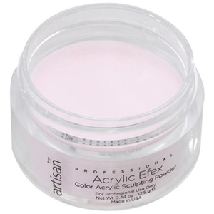 Artisan Color Acrylic Powder - Baby Pink 0.5 oz. (119108)