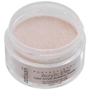 Artisan Color Acrylic Powder - Purple Sparkles 0.5 oz. (119122)