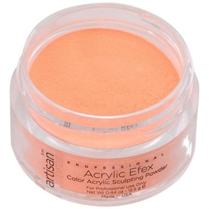 Artisan Color Acrylic Powder - Bright Orange 0.5 oz. (119124)