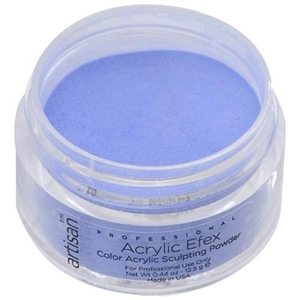 Artisan Color Acrylic Powder - Bright Blue 0.5 oz. (119129)