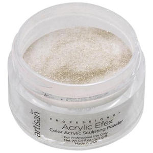 Artisan Color Acrylic Powder Pro Size - Gold Glitters 1 oz. (119160)