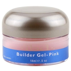 IBD Gel Nail Builder Gel - Pink 0.5 oz. (120018)