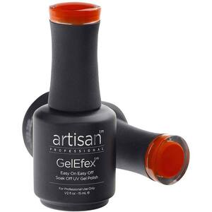 Artisan GelEfex Gel Nail Polish - Advanced Formula - Arizona Sunset - 0.5 oz (15 mL.) (129802)