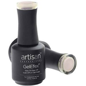 Artisan GelEfex Gel Nail Polish - Advanced Formula - Ocean Pearl - 0.5 oz (15 mL.) (129804)