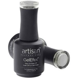 Artisan GelEfex Gel Nail Polish - Advanced Formula - Foxy Disco Ball - 0.5 oz (15 mL.) (129834)
