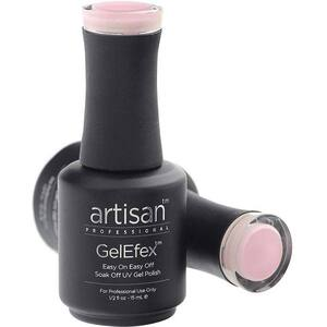 Artisan GelEfex Gel Nail Polish - Advanced Formula - Spring Peony - 0.5 oz (15 mL.) (129841)