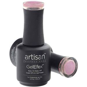 Artisan GelEfex Gel Nail Polish - Advanced Formula - Wedding Pink - 0.5 oz (15 mL.) (129845)