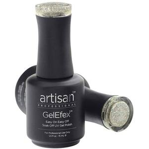 Artisan GelEfex Gel Nail Polish - Advanced Formula - Party Hardy Confetti - 0.5 oz (15 mL.) (129852)