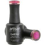 Artisan GelEfex Gel Nail Polish - Advanced Formula - Fairy Dust Pink - 0.5 oz (14.79 ml) (129868)