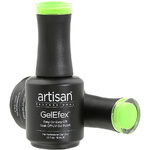 Artisan GelEfex Gel Nail Polish - Advanced Formula - Mellow Melon - 0.5 oz (14.79 ml) (129873)