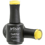 Artisan GelEfex Gel Nail Polish - Advanced Formula - Sunny Day - 0.5 oz (14.79 ml) (129874)