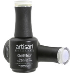 Artisan GelEfex Gel Nail Polish - Advanced Formula - Shade of Grey - 0.5 oz (14.79 ml) (129886)
