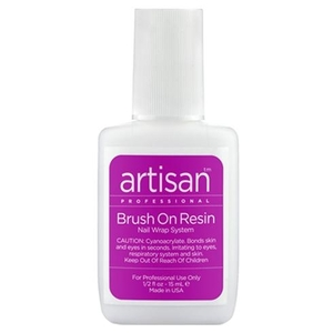 Artisan Nail Wrap Brush On Resin 0.5 oz. (139006)