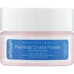 Artisan FlexWrap Acrylic Dipping Powder - Pure Pink - 3 oz. (85.05 grams) (139016)