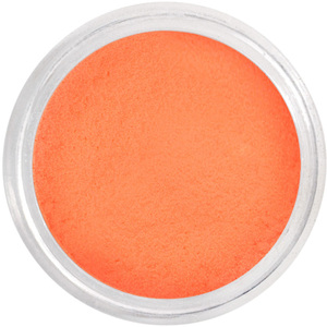 Artisan EZ Dipper Colored Acrylic Nail Dipping Powder - Orange Bonfire 1 oz. (28.35 grams) (139038)
