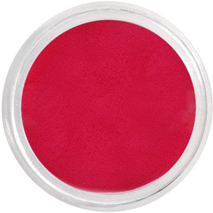 Artisan EZ Dipper Colored Acrylic Nail Dipping Powder - Caroling in Crimson Red 1 oz. (28.35 grams) (139041)