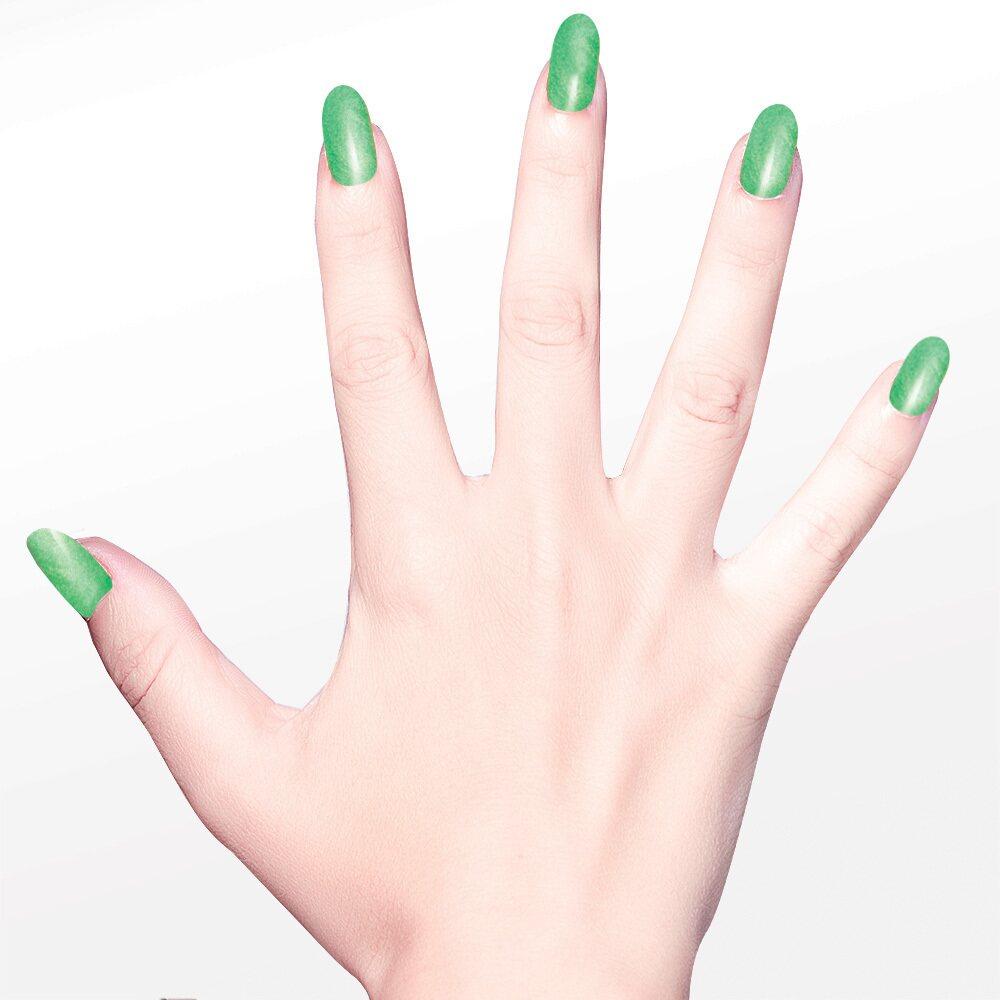 Artisan EZ Dipper Colored Acrylic Nail Dipping Powder - Green Lime ...