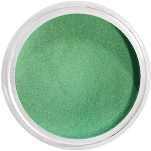 Artisan EZ Dipper Colored Acrylic Nail Dipping Powder - My Forever Green 1 oz. (28.35 grams) (139044)