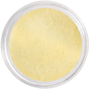 Artisan EZ Dipper Colored Acrylic Nail Dipping Powder - Yellow Lemon Drop 1 oz. (28.35 grams) (139045)