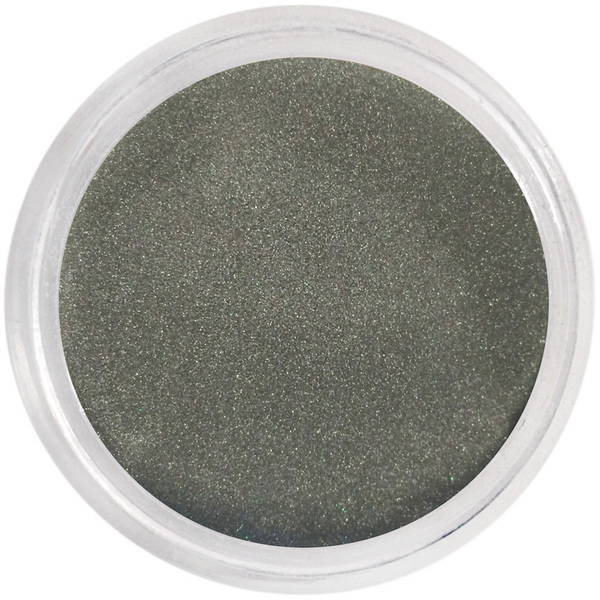 Artisan EZ Dipper Colored Acrylic Nail Dipping Powder - Gray Licorice 1 oz. (28.35 grams) (139046)