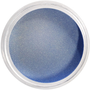 Artisan EZ Dipper Colored Acrylic Nail Dipping Powder - Blue-Blooded Rockstar 1 oz. (28.35 grams) (139050)