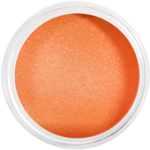Artisan EZ Dipper Colored Acrylic Nail Dipping Powder- Orange Marmalade 1 oz. (28.35 grams) (139064)