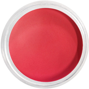 Artisan EZ Dipper Colored Acrylic Nail Dipping Powder - Blooming Poppy Red 1 oz. (28.35 grams) (139068)