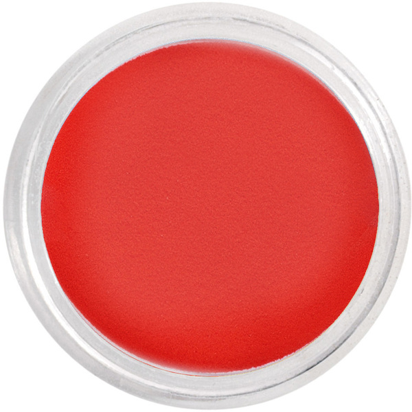Artisan EZ Dipper Colored Acrylic Nail Dipping Powder - Red Candy Apple 1 oz. (28.35 grams) (139069)