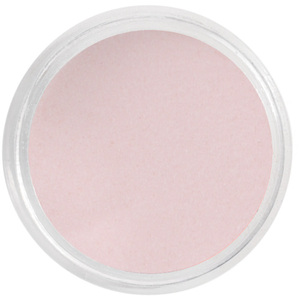 Artisan EZ Dipper Colored Acrylic Nail Dipping Powder - Wisp of Pink - 1 oz (28.35 gr) (139076)