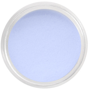 Artisan EZ Dipper Colored Acrylic Nail Dipping Powder - Naked Blue - 1 oz (28.35 gr) (139080)