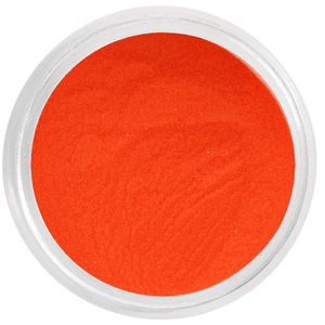 Artisan EZ Dipper Colored Acrylic Nail Dipping Powder - Samba Red - 1 oz (28.35 gr) (139085)