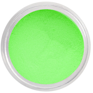 Artisan EZ Dipper Colored Acrylic Nail Dipping Powder - Showgirl Green - 1 oz (28.35 gr) (139088)