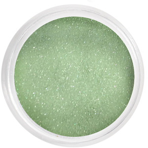 Artisan EZ Dipper Colored Acrylic Nail Dipping Powder - Shady Green Palms - 1 oz (28.35 gr) (139092)