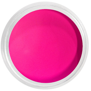 Artisan EZ Dipper Colored Acrylic Nail Dipping Powder - Hot Pink Sand - 1 oz (28.35 gr) (139093)